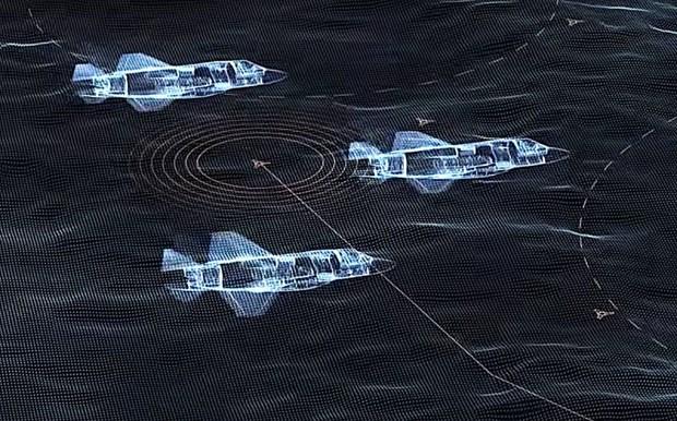 Nga tien hanh thu nghiem radar 3D, phat hien may bay tang hinh hinh anh 1