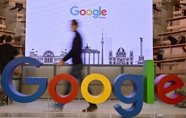 Google dau tu 1 ty USD giup chau Phi tang kha nang ket noi Internet hinh anh 1