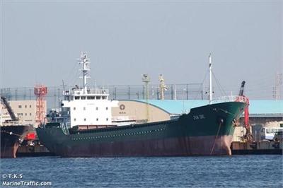 Vụ chìm tàu ở Nhật: Một thủy thủ Việt đã được cứu