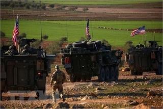 Nghe VietNamNet: Tổng thống Trump yêu cầu quân đội Mỹ rời khỏi miền Bắc Syria