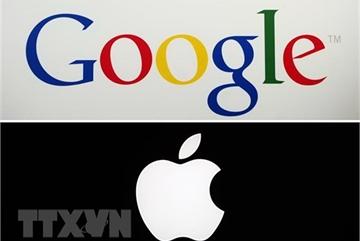 Apple, Google, Walt Disney lên kế hoạch hoạt động trở lại