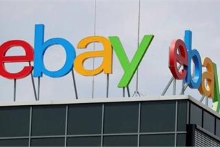 Ebay đàm phán bán mảng quảng cáo trị giá 8 tỷ USD