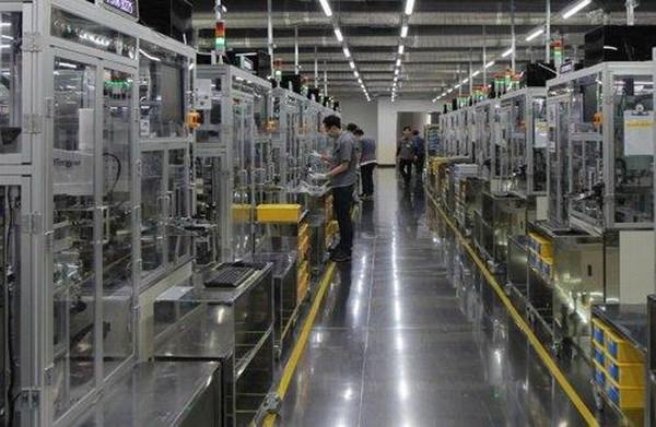 Loi nhuan cua Samsung Electro-Mechanics giam toi 85% do COVID-19 hinh anh 1