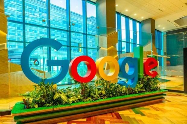 Google, Facebook co the bi phat nang neu vi pham dao luat cua EU hinh anh 1