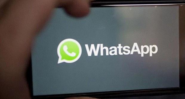 Tho Nhi Ky dieu tra Facebook vi thu thap du lieu nguoi dung WhatsApp hinh anh 1