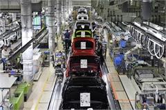 """Thiếu hụt chip đẩy ngành sản xuất ôtô rơi vào cảnh """"ăn không ngồi rồi"""""""