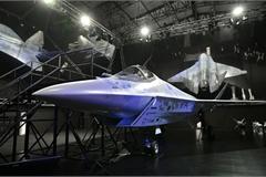 Nga giới thiệu máy bay chiến đấu tàng hình mới có trí tuệ nhân tạo