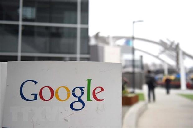 Nga phat Google hon 41.000 USD vi vi pham luat ve du lieu ca nhan hinh anh 1