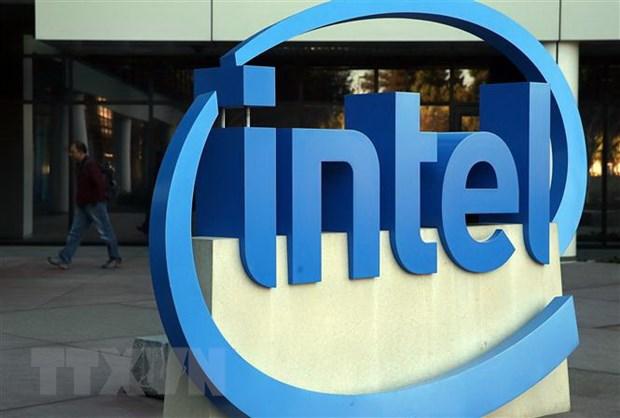 Intel co the dau tu 80 ty euro tang cong suat san xuat chip o chau Au hinh anh 1