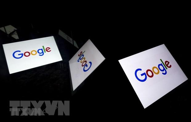 Google han che nguoi dung truy cap cac trang tin cua Australia hinh anh 1