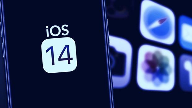 Facebook khong nhan nhuong truoc Apple lien quan den iOS 14 hinh anh 1