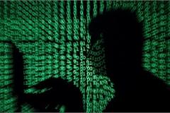 Trang thông tin điện tử của cơ quan an ninh Ukraine bị tấn công