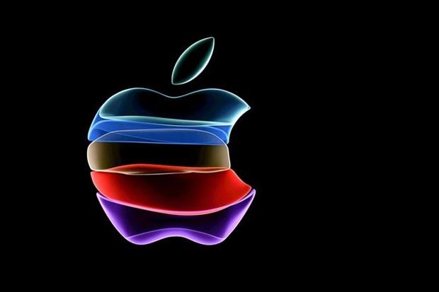 Apple: Du luat kiem soat cua EU de doa bao mat va an toan cua iPhone hinh anh 1