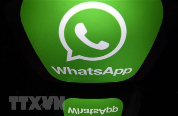 BEUC phan doi Facebook thay doi dieu khoan dich vu cua WhatsApp hinh anh 1