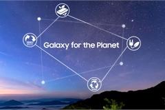 Samsung sẽ dùng vật liệu tái chế trong tất cả điện thoại vào năm 2025