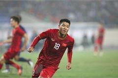 Nghe VietNamNet: Giao hữu bóng đá quốc tế: U22 Việt Nam-U22 UAE bất phân thắng bại
