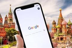 Nga siết chặt kiểm soát nội dung không phù hợp trên không gian mạng