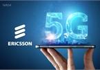 Ericsson dự kiến đạt 190 triệu thuê bao mạng 5G vào cuối năm nay