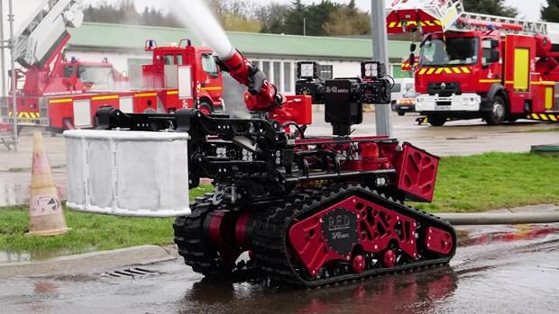 Robot: Đồng minh hay kẻ thù của con người sau khủng hoảng COVID-19?