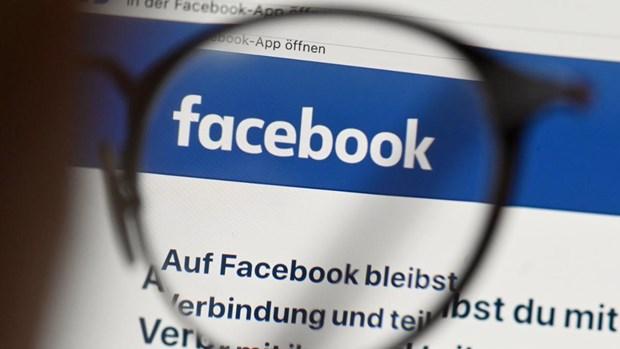 Facebook trong vong xoay phap ly vi thu thap thong tin nguoi dung hinh anh 1