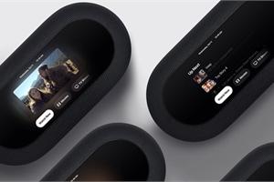 Apple dự định tạo ra sản phẩm kết hợp loa HomePod, FaceTime, Apple TV