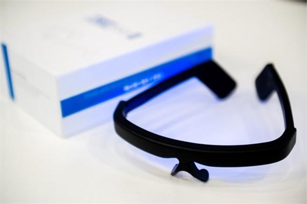 Nga giới thiệu kính chống mất ngủ tại Diễn đàn Army-2021