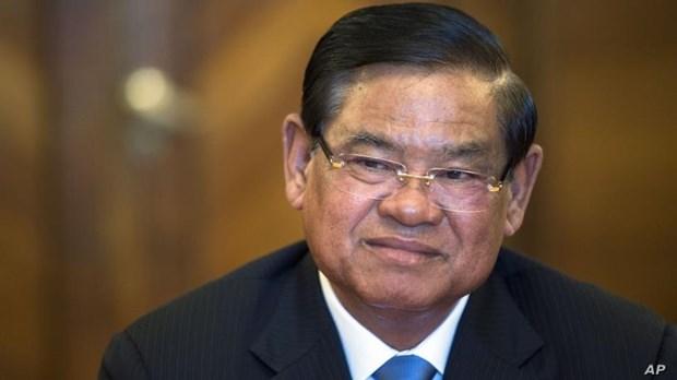 Campuchia bai bo ke hoach xay 'nha tu khach san' gay tranh cai hinh anh 1