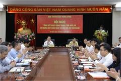 Thông tin và truyền thông về Đại hội Đảng đáp ứng yêu cầu của cán bộ, đảng viên và nhân dân