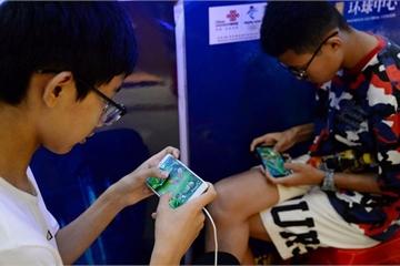 Tencent triển khai tính năng hạn chế tình trạng nghiện game ở trẻ em