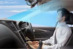 Nhật Bản yêu cầu lắp đặt phanh tự động cho các mẫu xe khách mới