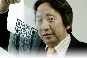 Mã QR giành giải thưởng về tác động toàn cầu trong lĩnh vực điện tử