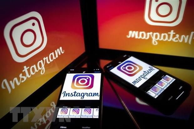 Facebook go bo hang tram tai khoan Instagram bi danh cap thong tin hinh anh 1