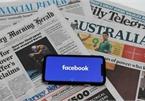 Australia kêu gọi chung tay chống lại sự 'bắt nạt' của Facebook