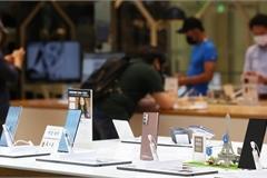 Samsung lấy lại vị trí số 1 trên thị trường smartphone