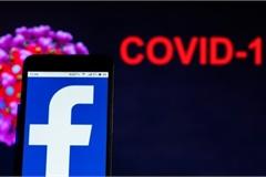 Facebook 'xóa sổ' các tài khoản lan truyền thông tin chống vắc xin