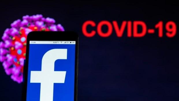 Facebook 'xoa so' cac tai khoan lan truyen thong tin chong vaccine hinh anh 1