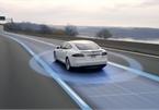 Ô tô tự lái là tâm điểm công nghệ tại triển lãm Trung Quốc