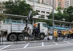Việt Nam hỗ trợ đưa sinh viên ở Hong Kong về nước