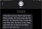 Nhà mạng cảnh báo khách hàng vì hành vi lừa đảo thay SIM 4G