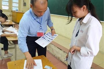 Hà Nội: Trang bị kỹ năng chống gian lận công nghệ cao cho các giám thị