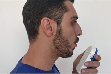 Phát minh thiết bị AI xét nghiệm hơi thở phát hiện virus SARS-CoV-2