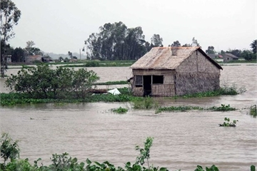 Facebook sẽ cảnh báo lũ sớm và giám sát hạn hán ở hạ lưu sông Mekong