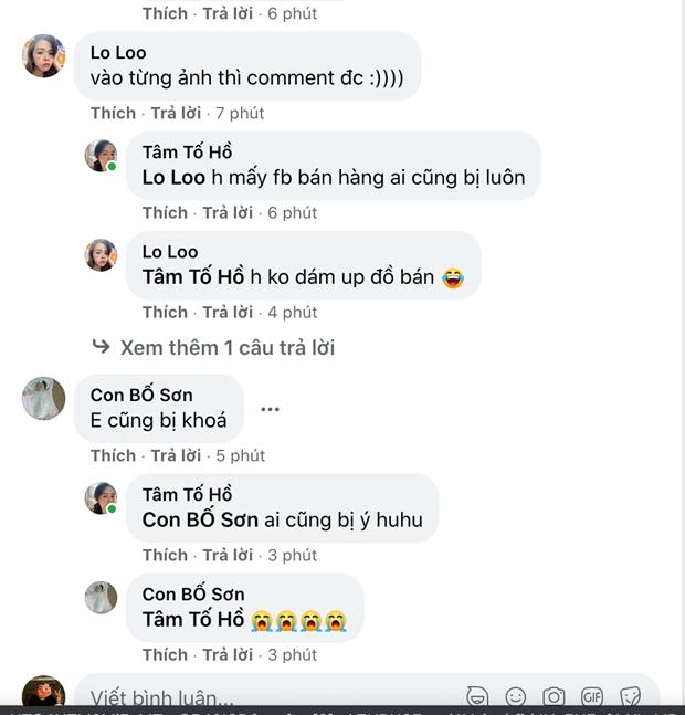 Nguoi dung 'than troi' vi khong the binh luan bai viet tren Facebook hinh anh 4