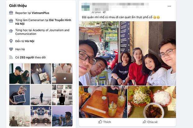 Nguoi dung 'than troi' vi khong the binh luan bai viet tren Facebook hinh anh 5