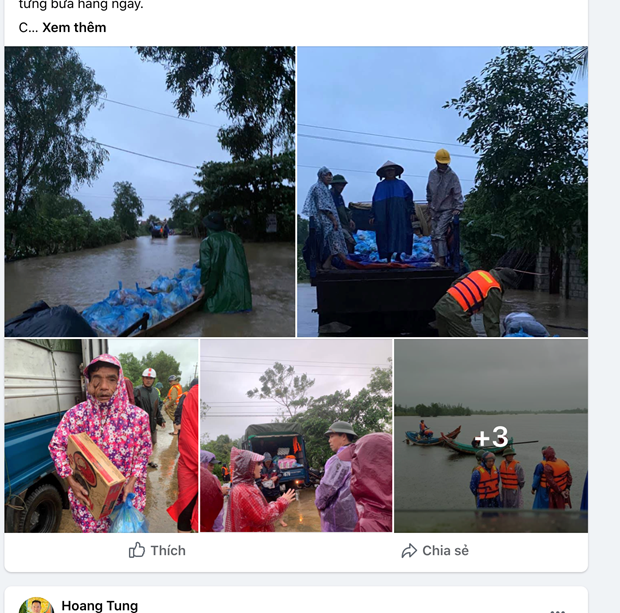Nguoi dung 'than troi' vi khong the binh luan bai viet tren Facebook hinh anh 6