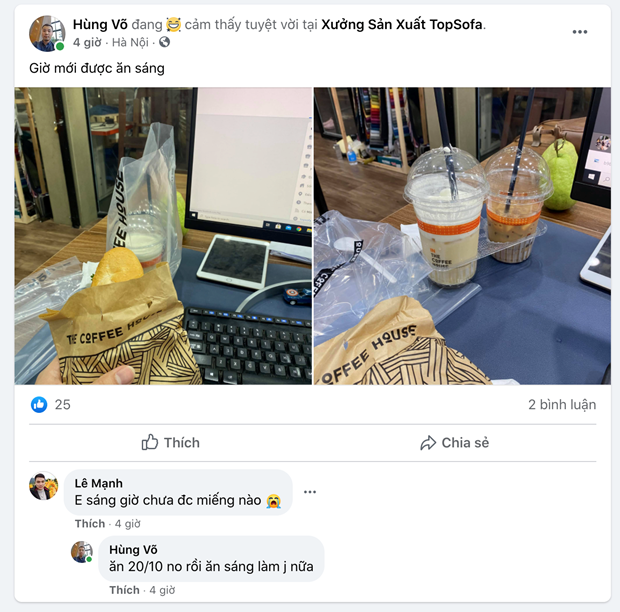 Nguoi dung 'than troi' vi khong the binh luan bai viet tren Facebook hinh anh 8