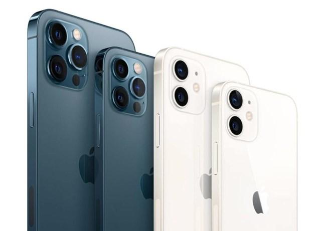 10 mau smartphone 5G dang mua nhat thi truong Viet trong nam 2020 hinh anh 2