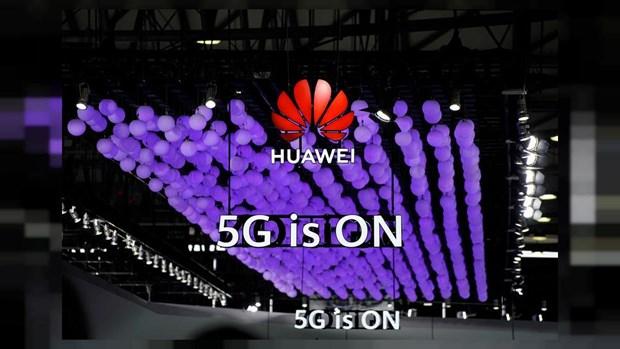 Phap tuyen bo khong cam Huawei dau tu vao nuoc nay hinh anh 1