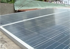 Rooftop solar panels grab more attention