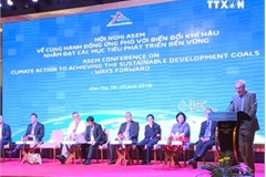 Vietnam aligns with UN SDGs